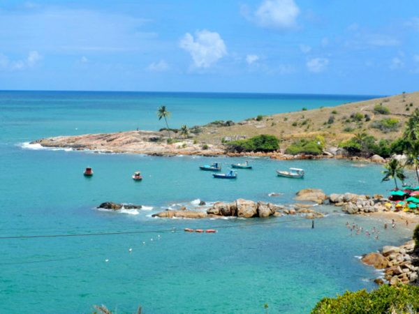 playa calhetas