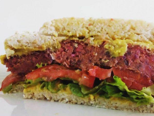 Origem Comida Vegetariana