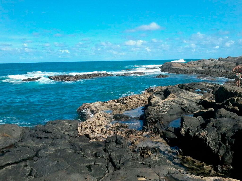 Isla de Santo Aleixo