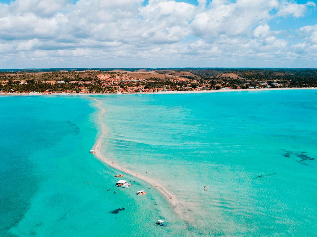 Playa Barra Grande