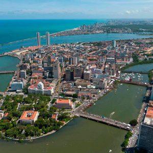 Paseo a Recife