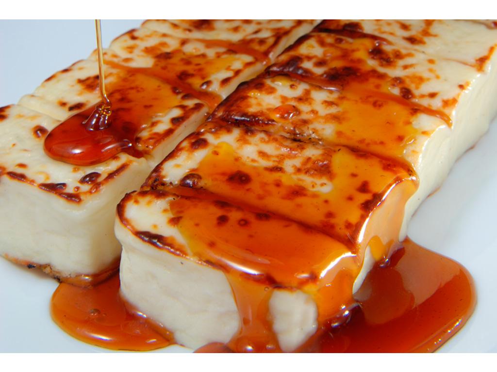 queijo miel portodegalinhas