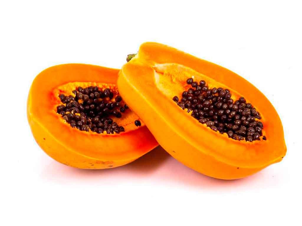 fruta mamón